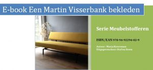 Martin Visserbank zelf bekleden