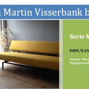Een Martin Visserbank stofferen eBook