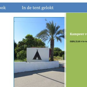 E-book In de tent gelokt